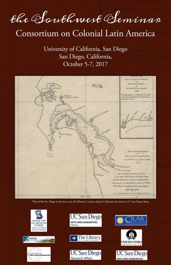 Southwest Seminar 2017 Poster September17